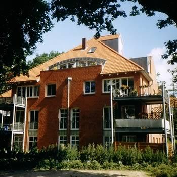 Projekte von 1990 - 1999