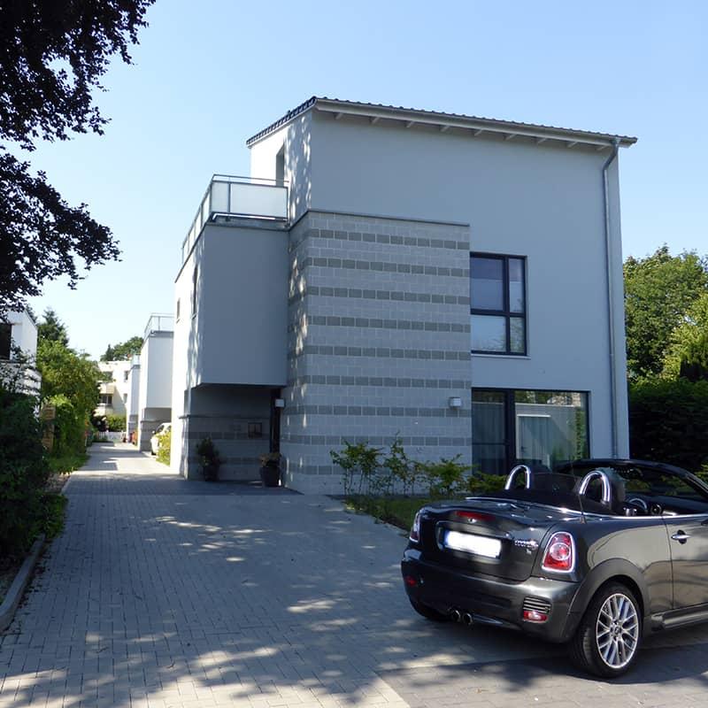 2013 | Kaltenkirchen Einfamilienhäuser