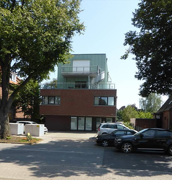 2012 | Norderstedt Ochsenzoller Straße