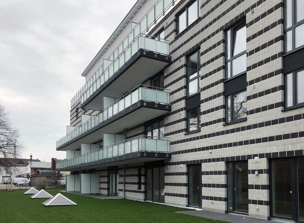 2019 | Kaltenkirchen Hamburger Strasse